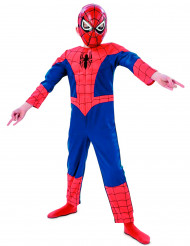 Dragt Ultimate Spider-Man™ 3D dreng