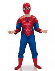 Udklædningsdragt Ultimate Spider-Man™ barn