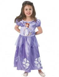 Kostume prinsesse Sofia Disney™ piger