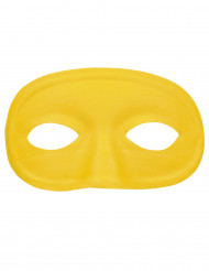 Maske gul voksen