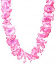 Halskrans Hawaii lyserød