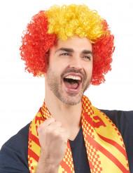 Paryk fodboldfan Spanien til voksne