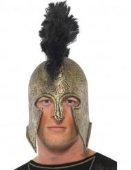 Romers stridshjelm