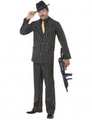 Charlestongangster - kostume herre