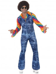 Kostume disco jeans til mænd