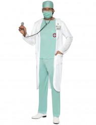 Kostume læge til mænd