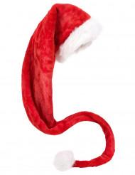 Julemandshue i plys, 140 cm