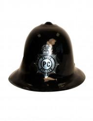Britisk politihjelm