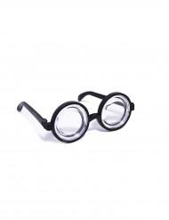 Nørdede briller