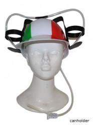 Anti-tørst hjelm Italien