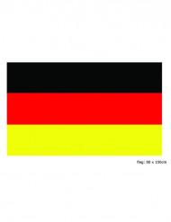 Flag Tyskland 150x90 cm