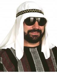 Hovedbeklædning arabisk emir til mænd