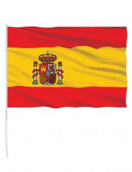 Spansk flag 60 x 90 cm