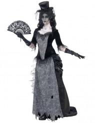 Spøgelseskvinde fra 1920