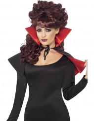 Mini kappe Vampyr voksen Halloween