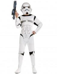 Kostume Stormtrooper Star Wars™ voksen