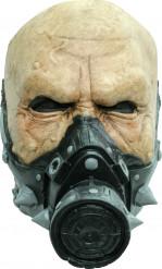 Maske radioaktivt middel voksen