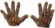 Zombiehænder til voksne