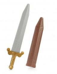 Gladiator sværd af plast