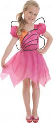 Barbie™ kostume til piger