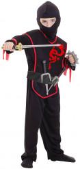 Kostume Ninja drenge