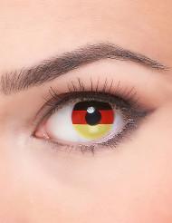Kontaktlinser Tyskland voksen