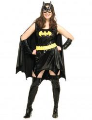 Batgirl™ - kostume voksen plus size