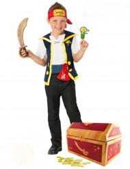 Kostume piraten Jake™ til børn