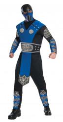 Sub-Zero Mortal Kombat™-karakter dragt til mænd