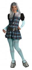 Kostume Frankie Stein™ Monster High™ kvinde