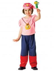 Kostume Lissi™ til piger