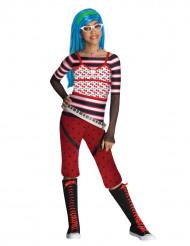 Kostume Ghoulia Yelps Monster High™ til piger