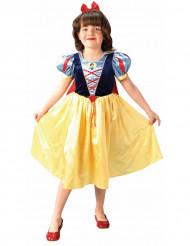 Snehvide™ prinsesseudklædning til piger