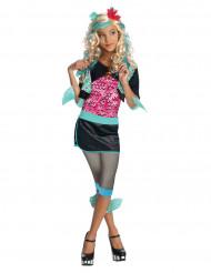 Udklædningsdragt Lagoona Blue Monster High™ barn