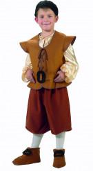 Kostume bonde Middelalder til drenge