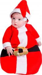 Kostume jul til babyer