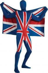 Kostume Second Skin Storbritannien til voksne