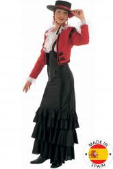 Kostume spanier til kvinder