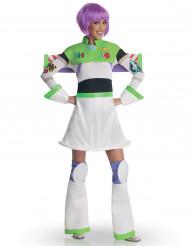 Kostume frøken Buzz Lightyear™ voksen