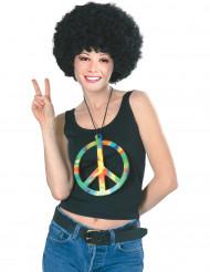 Enorm hippiehalskæde