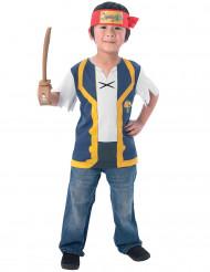 Udklædningsdragt piraten Jake™