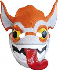 Maske Triggers™ Skylanders™ til børn