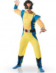 Kostume Wolverine™ voksen