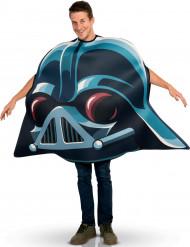 Kostume Angry Birds Darth Vader™ til voksne