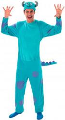 Sully Monsters Academy™ Kostume til voksne