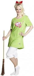 Kostume Bibi Blocksberg™ til kvinder