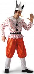 Kostume marionetdukke til mænd