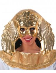 Egyptisk gudindemaske