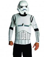 Udklædning Star Wars™ Stormtrooper™ voksen