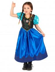 Anna Frozen™ - udklædning til børn